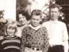 Bill Munro & Family