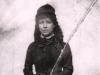 Janet Montgomery, circa 1885
