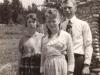 Euphemia, Isabell & Bill