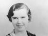 Betty Troll Munro