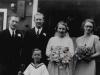 Gordon & Marjorie\'s Wedding Party