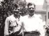 James & Bill Munro