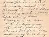Letter - January 2nd, 1945 - John Munro to William Munro - P2