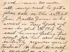 Letter - January 28th, 1945 - John Munro to William Munro - P1