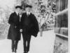 Gordon Dunn & George Munro