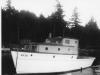 George Munro\'s Boat